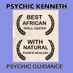 Profile picture of Spiritual Psychic Healer Kenneth